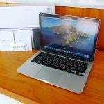 MacBook Pro MF839ID SSD 128gb13 inch Retina CC 53