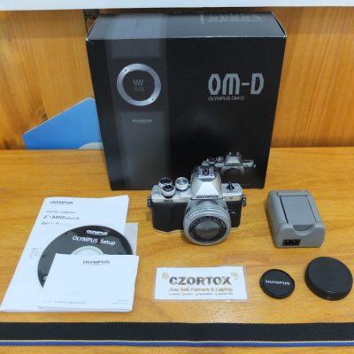 Olympus OM-D EM10 Mark II Sc 6.Xxx