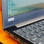 Lenovo Ideapad 120S-11IAP Celeron N3350 Ram 2gb HDD 500gb