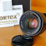Lensa Fujifilm Fujinon XF 35mm f1.4 R