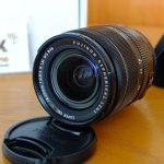 Lensa Fujifilm XF 18-55mm F2.8-4 R LM OIS