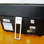 Acer PC AIO Aspire Z1 601 Celeron N2840 Ram 2gb HDD 500gb