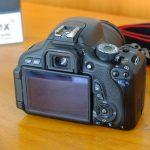 Canon 600D Lensa Kit EF-S 18-55