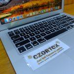 Macbook Air 13 MQD32 2017 Ci5 Ram 8GB SSD 128GB