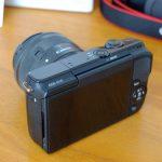 Canon EOS M10 Kit 15-45mm Wifi Black