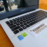 Asus A455LF Ci5-5200U Ram 4GB HDD 500GB NVIDIA 930M