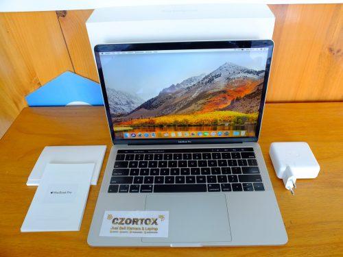 Macbook Pro 2019 MUHQ2ID Touchbar Ci5 Ram 8GB Retina 13 Inch