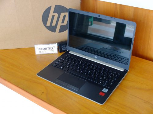 HP 14s-cf2005TX Core i5-10210U AMD Radeon 530 2gb Ram 8gb SSD 256gb HDD 1tb