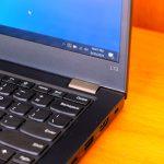 Lenovo Thinkpad L13 Gen2 Core i5 1135G7 Ram 8gb Mulus Like New