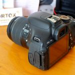Canon EOS 600D Kit EF-S 18-55 IS II