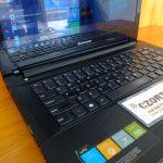 Lenovo G40 Pentium N3540 Ram 2GB HDD 500gb