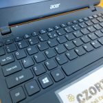 Acer ES1-111 Celeron N2840 Ram 2gb HDD 500gb