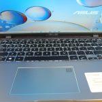 Asus A416JP 14in i5 1035G1 Ram 4gb SSD 512gb Nvidia MX330 Full HD