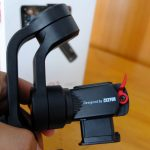 Zhiyun Smooth Q2 Stabilizer Gimbal Smartphone